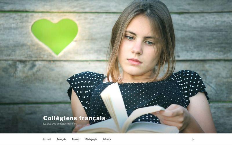 Collégiens français - Le site des collèges français