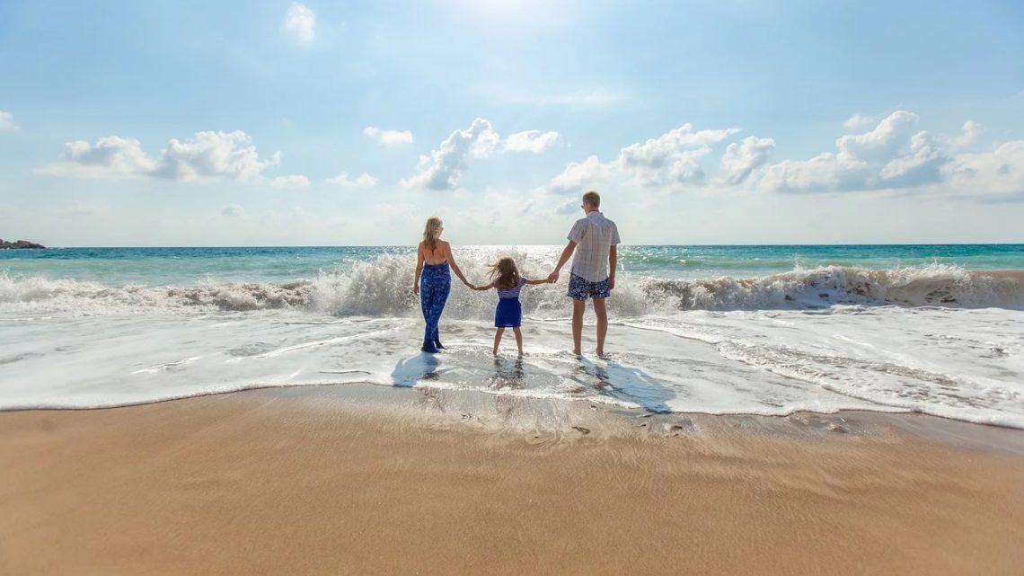 Vacances faciles – Des vacances inoubliables